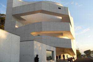 Museu Iberê Camargo