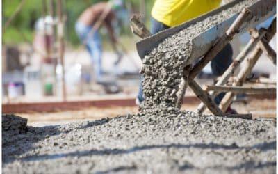 Conheça os 5 tipos concretos mais populares das obras