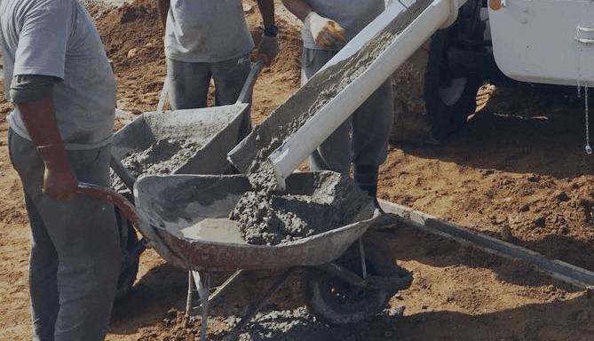 Traço do concreto, o que é e qual sua importância.